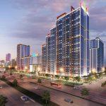New City Thủ Thiêm sẽ mở bán đợt đầu tiên trong tháng 10