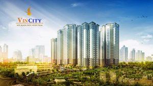 Vin City Quận 9 – Một bước chạm ước mơ !!!