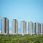 Bán căn hộ The Sun Avenue, căn góc 3pn, 96m2 giá 4,5 tỷ